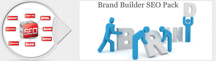 SEO Brand Building & Marketing