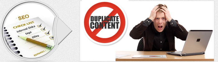 Continut Duplicat
