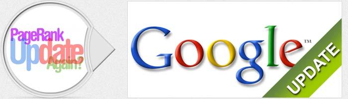 Google PageRank 2011