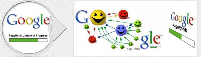 Google Pagerank Update 2011