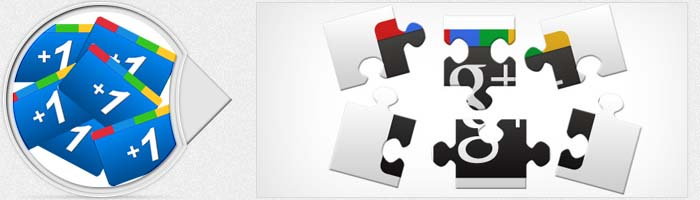 Google Plus One SEO