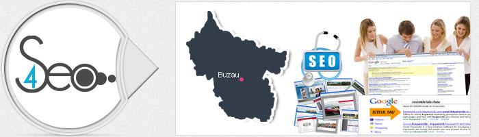 Optimizare SEO Buzau