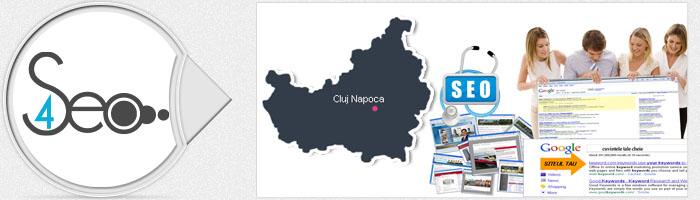 Optimizare SEO Cluj Napoca