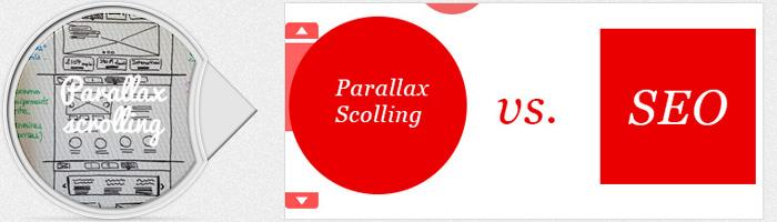 SEO Parallax
